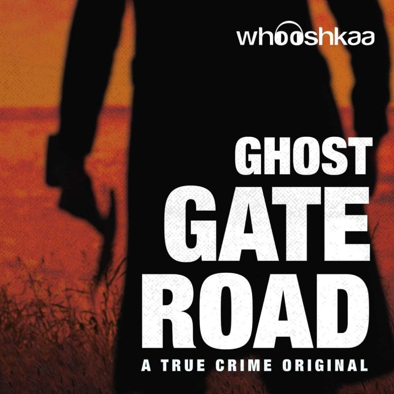 Ghost Gate Road Podcast