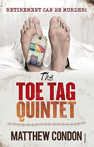 The Toe Tag Quintet