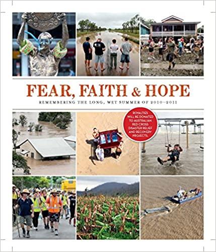 Fear, Faith & Hope