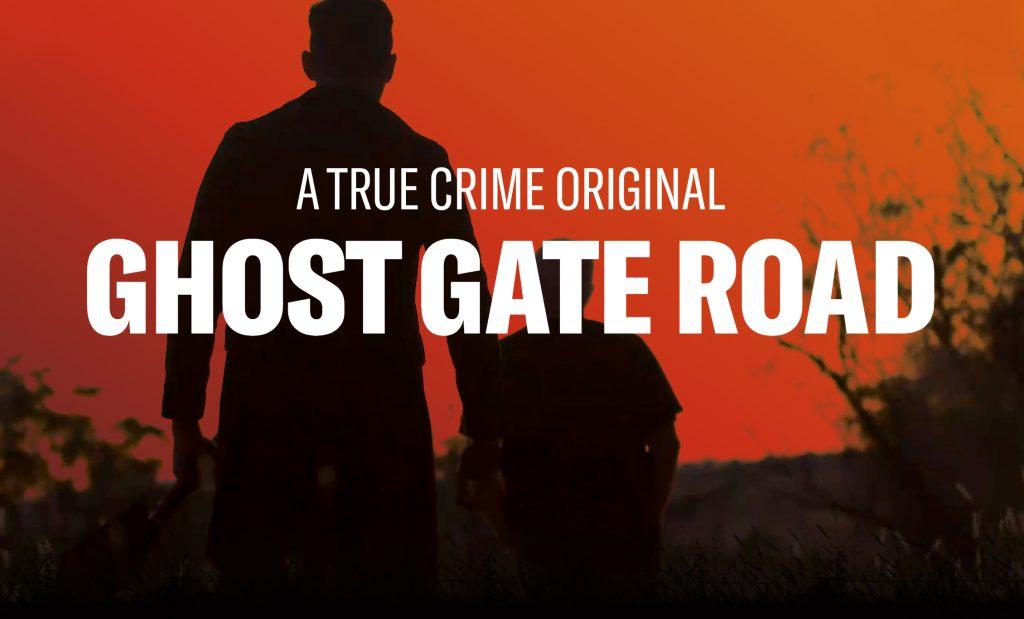 Ghost Gate Road