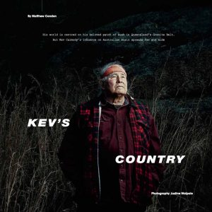Kev's Country