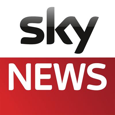Matthew Condon on Sky News